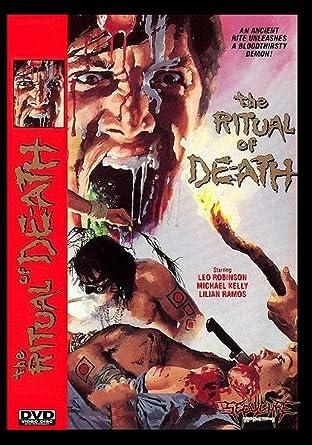 Amazon.com: Ritual of Death (1990): Movies & TV