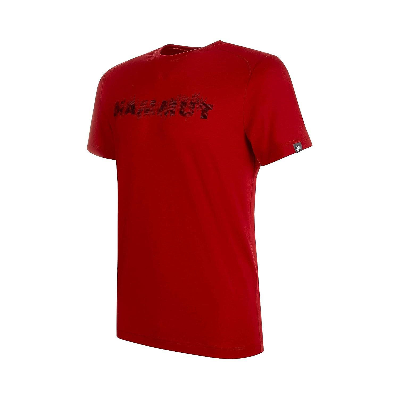 Mammut Herren Camiseta Trovat Hombre Unterhemd