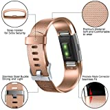 Maledan Replacement Bands Compatible with Fitbit