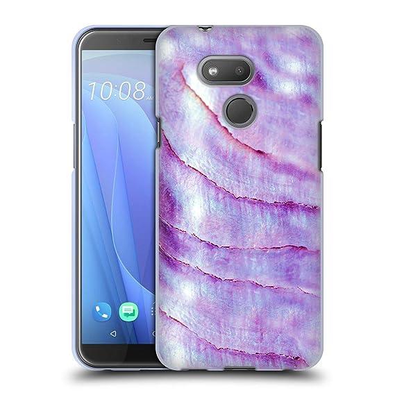 on sale cee16 9b9f7 Amazon.com: Official Monika Strigel Purple Pastel Seashell ...