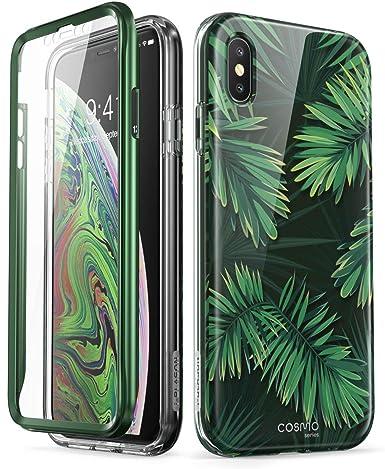 Amazon.com: i-Blason - Carcasa para iPhone Xs Max [Cosmo ...