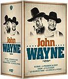 John Wayne: La prisonnière du désert + Chisum + Rio Bravo + Voleurs de trains + Le fils du désert + Les cordes de la potence