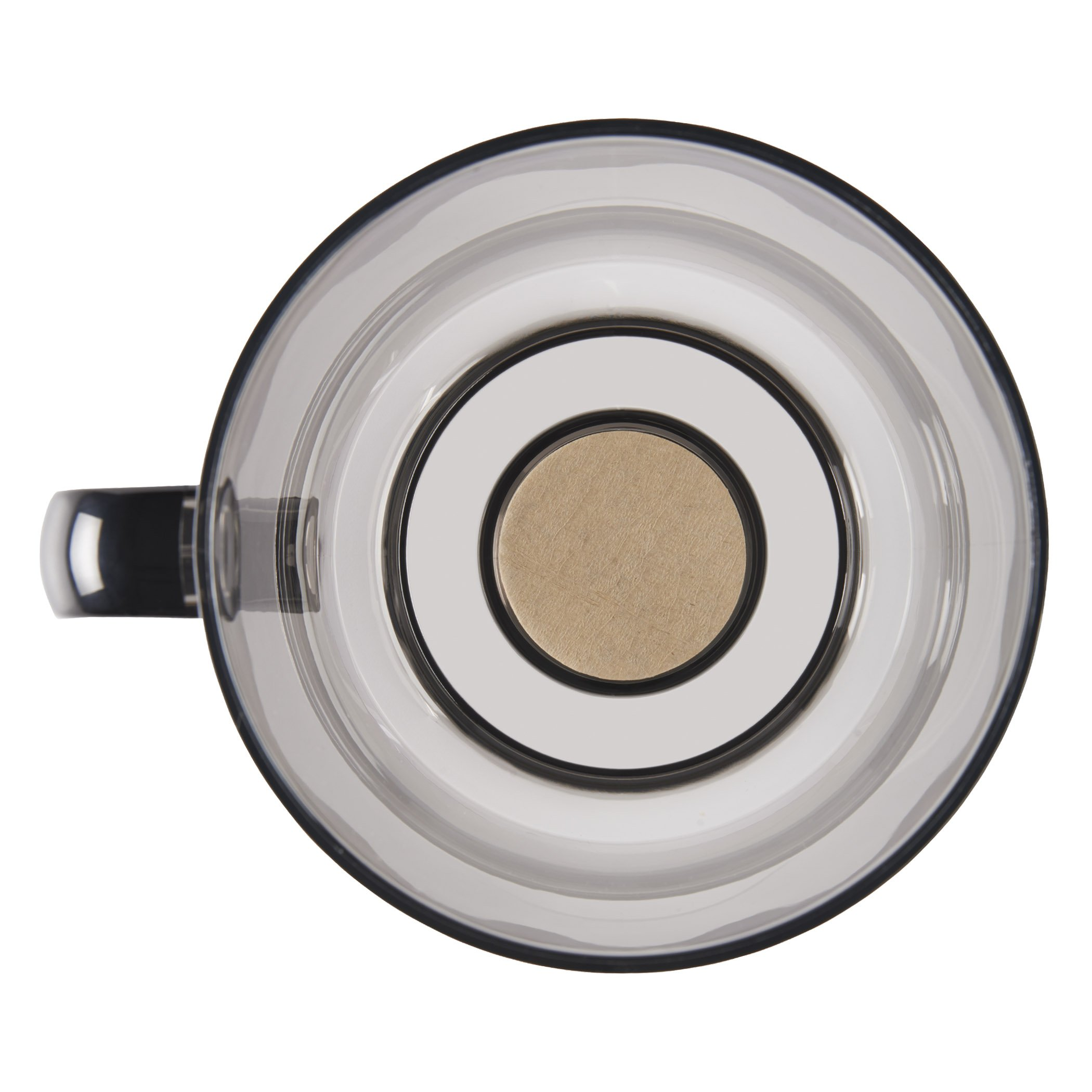 OXO Good Grips Cold Brew Coffee Maker Replacement Paper Filters, Brown, 50 Per Box by OXO (Image #4)