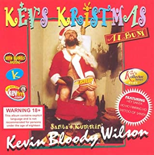 product image for Kev's Kristmas