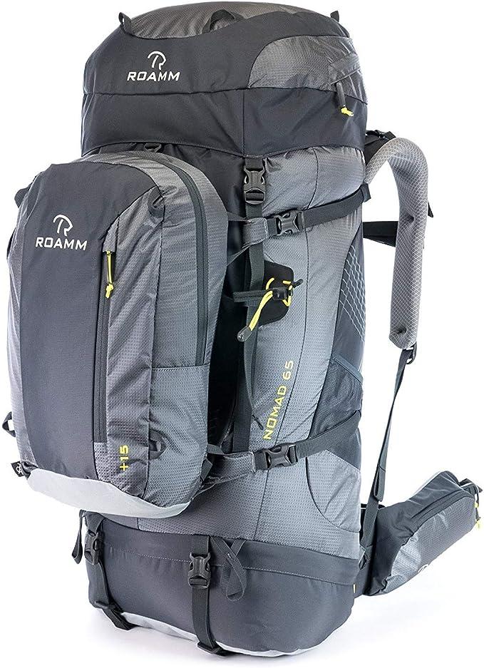 Roamm Nomad 65 +15 Backpack