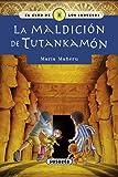 La maldición de Tutankamón (El club de los sabuesos)
