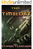 The Timelost (Alien Alliance Book 1)