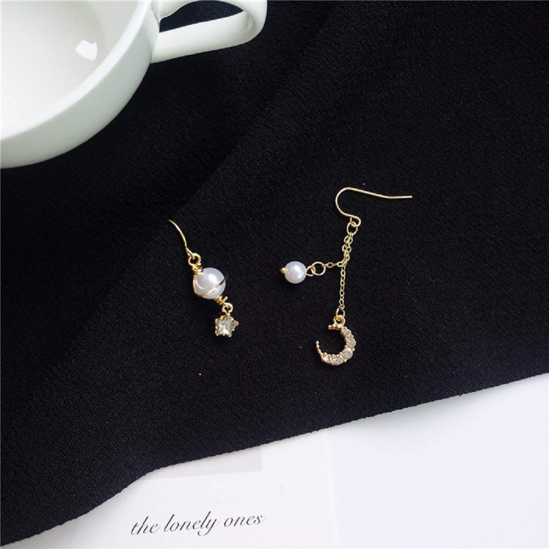 Fashion Simple Style Earring Great Gifts for Women Girls JXVLUYE Colors Earring for Women Girls E91