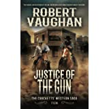 Justice Of The Gun (The Crocketts)