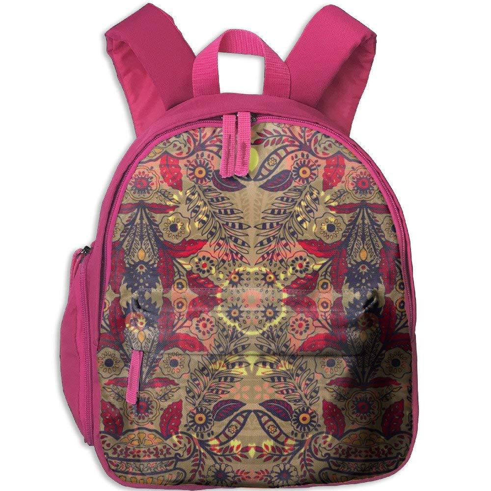 uhfgyhuihjf Exotic Pattern Technology Bag Canvas Backpack Shoulder Bag Bag Casual Bag For Your Children Even More Fashion Trend 4LRX6ZITRUOTNHJE3B1O-1-0