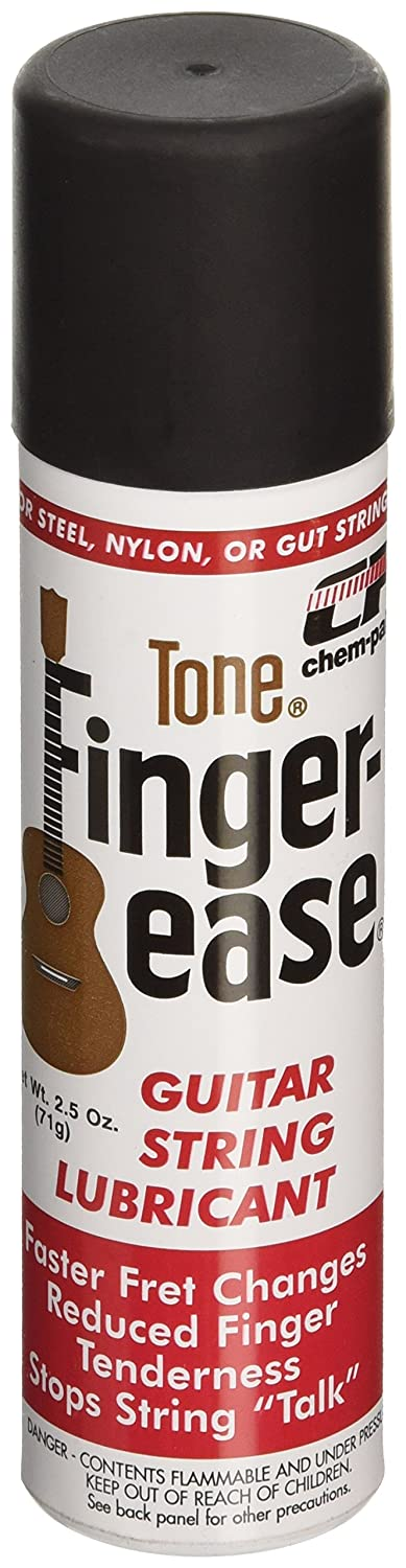 Fingerease Guitar String Lubricant KMC Music Inc. 2074