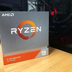 Amazon Amd Ryzen 9 3900x With Wraith Prism Cooler 3 8ghz 12コア 24スレッド 国内正規代理店品 100 box Asrock Amd Ryzen 3000シリーズ Cpu Soket Am4 対応 X570チップセット搭載 Atxマザーボード X570 Extreme4 Amd Usbメモリ フラッシュ