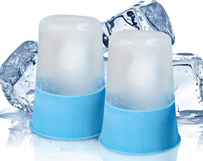 Medical Kool-It The Original Ice Cup for Multi-Use Sports Recreation