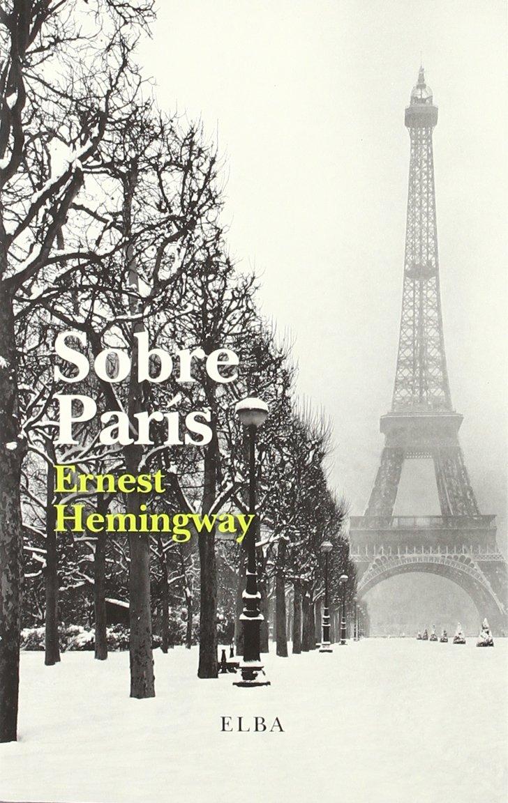 Sobre París PDF