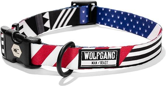 Wolfgang Man & Beast Premium USA