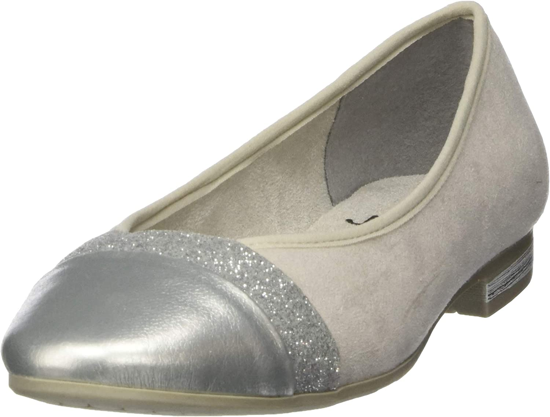 Bailarinas para Mujer Jana Softline 8-8-22165-24