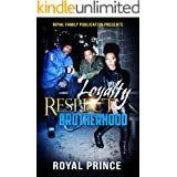 Loyalty Respect Brotherhood (L.R.B Book 1)