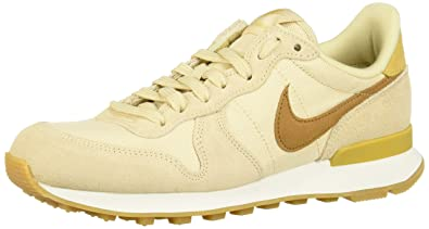 finest selection 8daa9 6bfd3 Nike Women s WMNS Internationalist Fitness Shoes