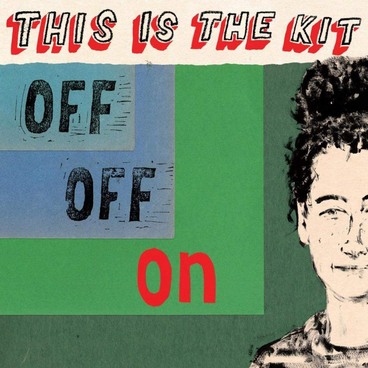 Off on: This Is the Kit, This Is the Kit: Amazon.fr: Musique