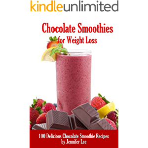How to Lose Weight with Chocolate Smoothies