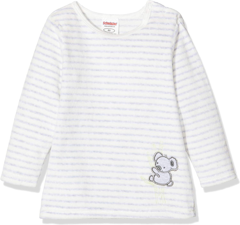 Schnizler Unisex Baby Sweat-Shirt Nicki Ringel Koala Sweatshirt