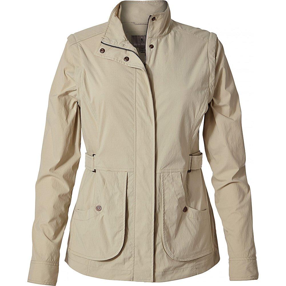 Royal Robbins Womens Discovery Convertible Jacket