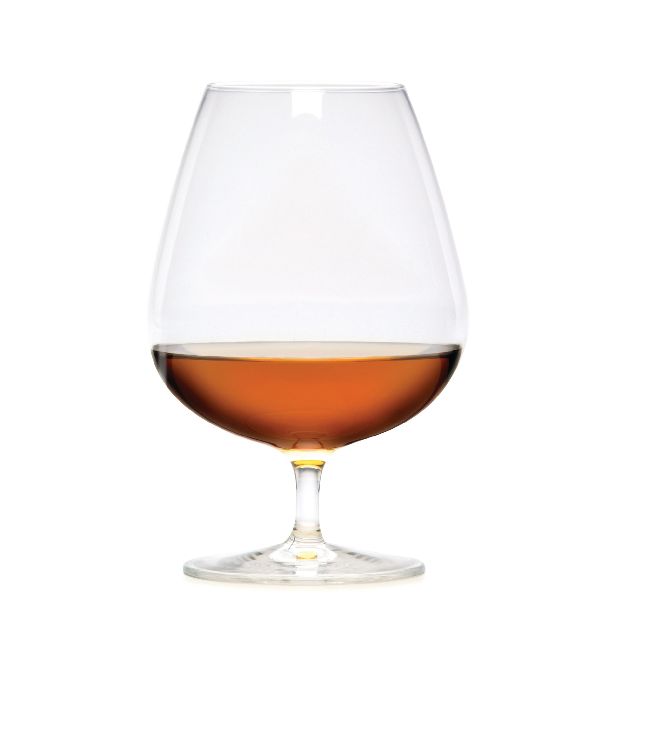 Mikasa Barmaster's Brandy Snifter Glass, 22-Ounce, Set of 4 by Mikasa (Image #1)