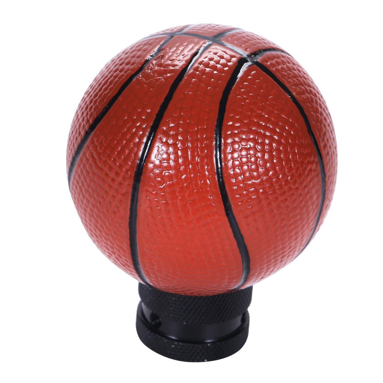 Bola Palanca Perillas coche accesorios resina baloncesto Universal ...