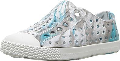 Native Shoes Kids Marbled Jefferson Sneaker