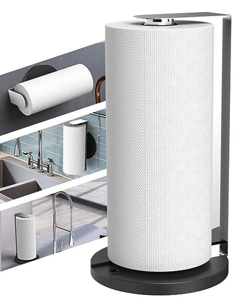 Amazoncom Basa Paper Towel Holder 2018 New Under Cabinet Paper