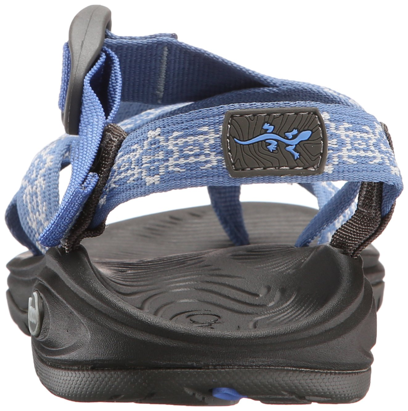 Chaco Women's Zvolv 2 Sport Sandal B011AOYX48 5 B(M) US|Celtic Azurite