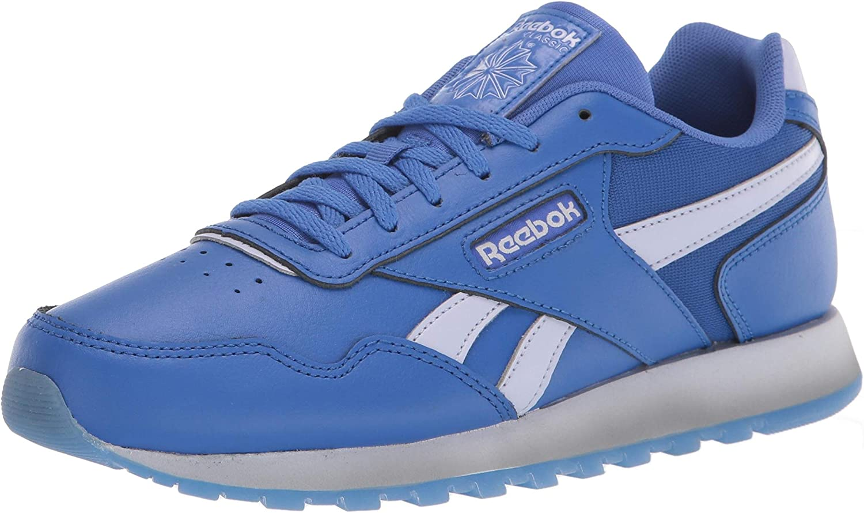 Reebok Women's Classic Harman Run Sneaker