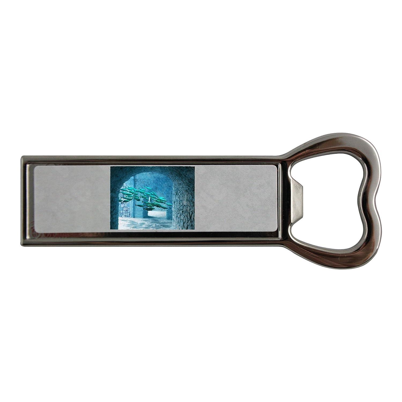 Compra Bajo el agua, peces, Atlantis, Mar, Agua Acero Inoxidable y ...