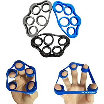reliable Airisland Finger Stretchers