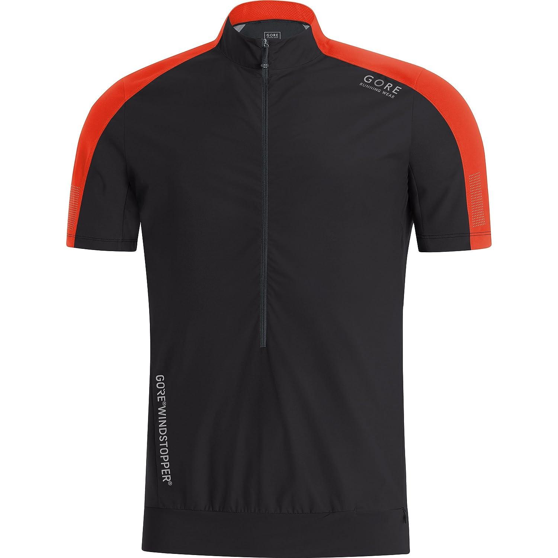 GORE WEAR Herren Air Gore Windstopper Shirt