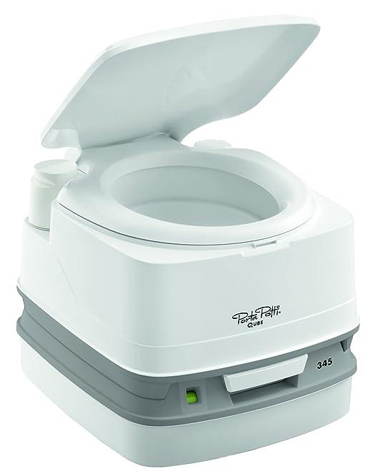 4 opinioni per Thetford Porta Potti QUBE 345 WC Chimico portatile