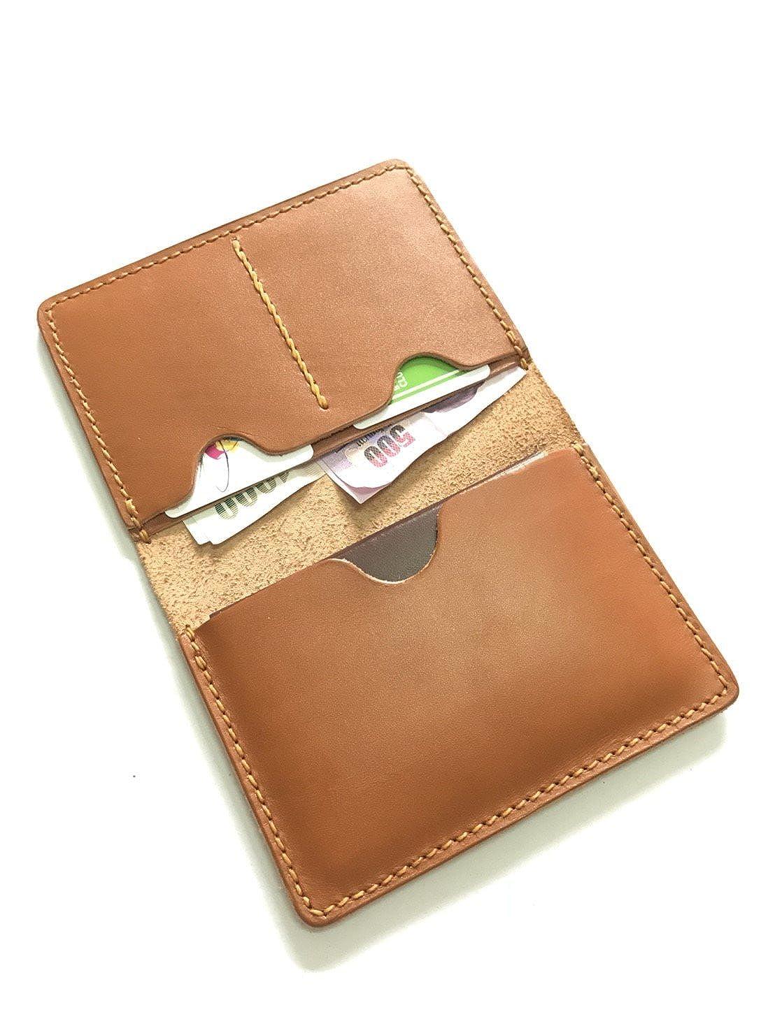 leather passport holder Passport Wallet leather travel wallet