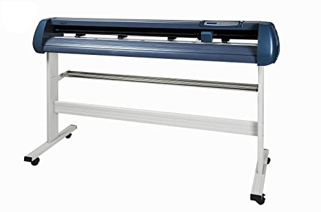 1350MM VINYL Cutting Plotter 54 Sign Cutter Digital Printing ...
