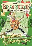 The Brian Setzer Orchestra - Christmas Extravaganza (Limitierte Auflage)