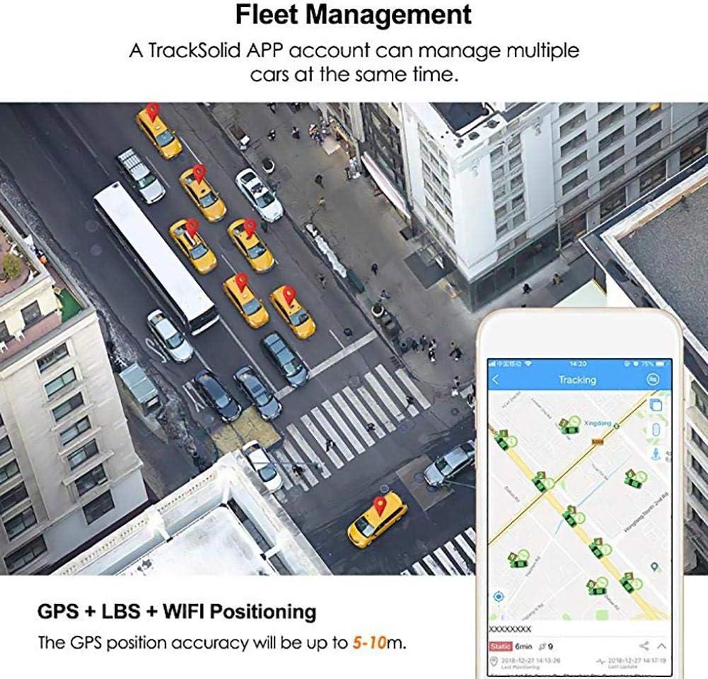 Localisateur GPS Tracker OBD