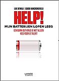 Help! Mijn batterijen lopen leeg