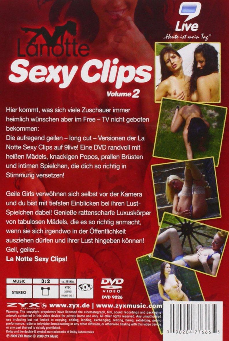 Www sexy clips tv com