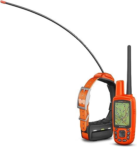 Garmin Astro 430 T 5 Dog Tracking Bundle