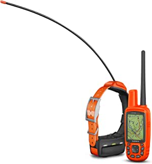 Garmin Astro 430/T 5 Dog Tracking Bundle
