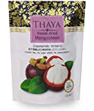Thaya Premium Freeze Dried Whole Mangosteen 100% Natural 40 G