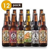 Cerveza Artesanal Chela Libre Cervexxa Beerpack 12
