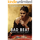 Bad Beat (Regulator Biker Series Book 1)