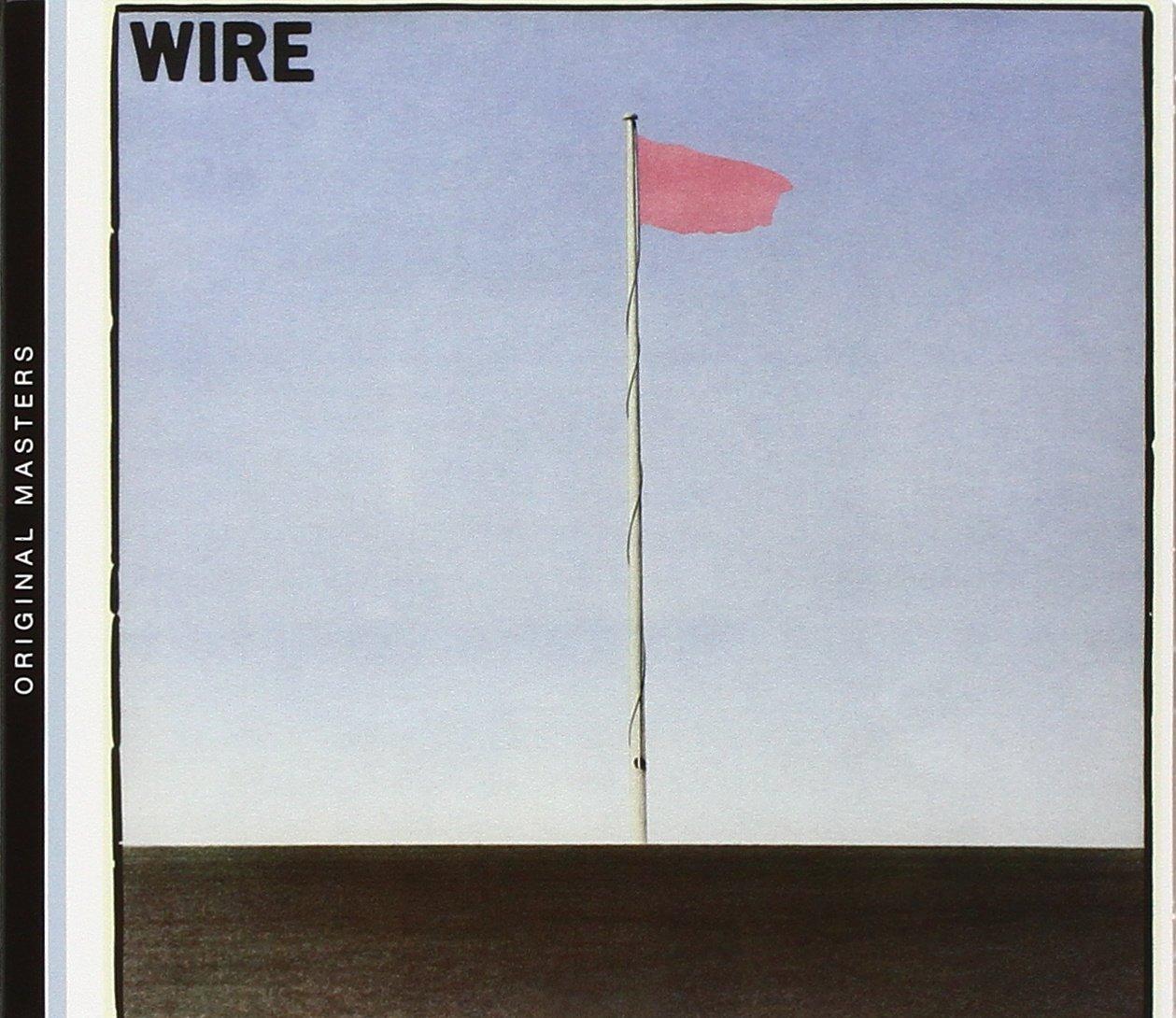 Pink Flag: Amazon.co.uk: Music