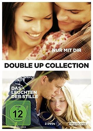 Das Leuchten Der Stille Nur Mit Dir Double Up Collection 2 Discs