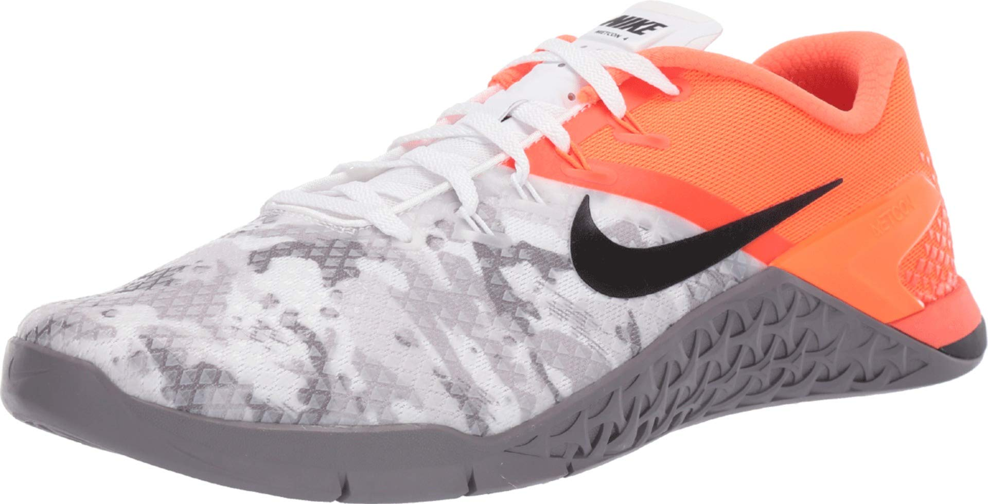 Nike Metcon 4 XD Men's Training Shoe Hyper Crimson/Black-Gunsmoke-White 7.5